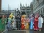 Carnival of Venice: Maurizio Mencarelli (Italy)